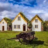 Byggðasafn Skagfirðinga -Skagafjörður Heritage Museum