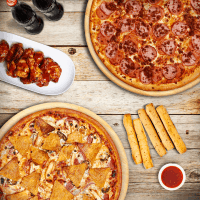 Domino's Pizza – Skeifan