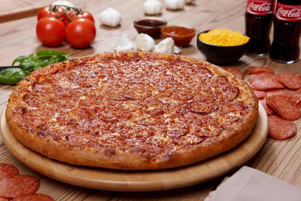 Domino's Pizza - Akranes - Visitor's Guide on