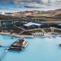 Mývatn Nature Baths