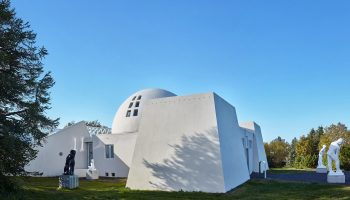 Reykjavík Art Museum - Ásmundarsafn