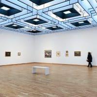 Reykjavík Art Museum – Kjarvalsstaðir