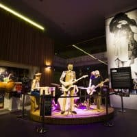 Icelandic Museum of Rock 'N' Roll