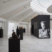 Reykjavík Art Museum – Ásmundarsafn