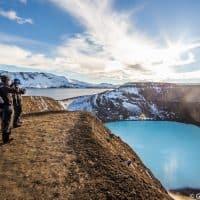 Geotravel Iceland