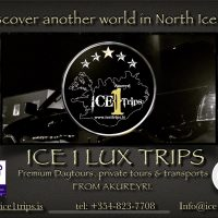 Ice 1 Lux trips