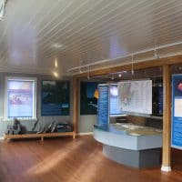 Katla Geopark Exhibition