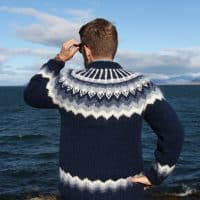 Handknitting Association of Iceland