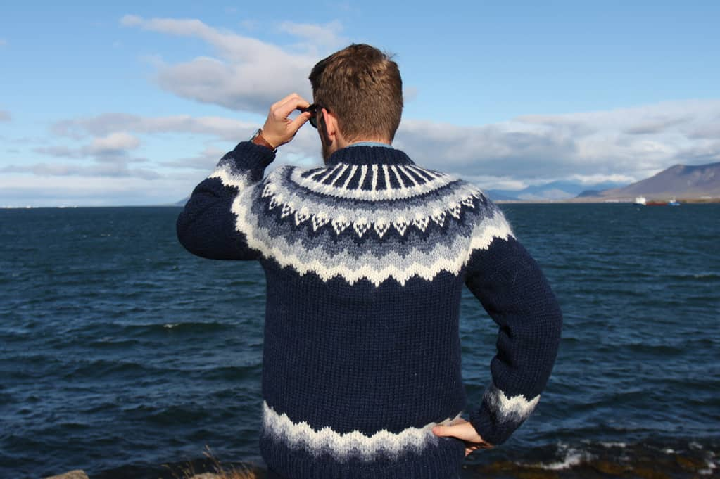 Handknitting Association Of Iceland Sklavrustgur Visitors Guide
