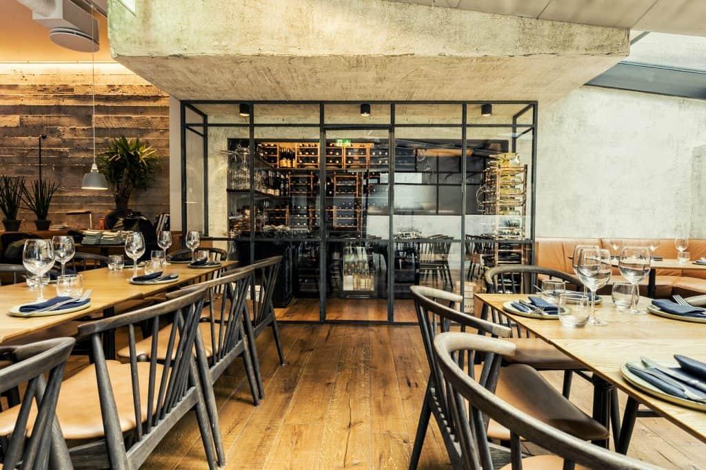 Sumac Restaurant Visitor S Guide