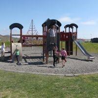Grindavík Campground