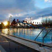 Breiðholtslaug Pool