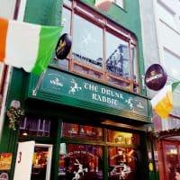 The Drunk Rabbit Irish Pub