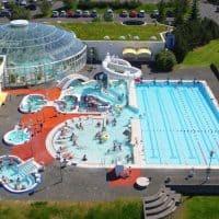 Árbæjarlaug Pool