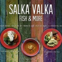 SALKA VALKA fish and more
