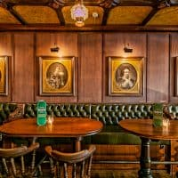 The Irishman Pub
