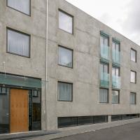 CenterHotel Þingholt