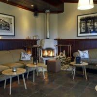 Fosshotel Hekla Restaurant
