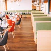 Fosshotel Myvatn Restaurant