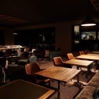 Fosshotel Nupar Restaurant