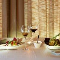 Fosshotel Stykkishólmur Restaurant