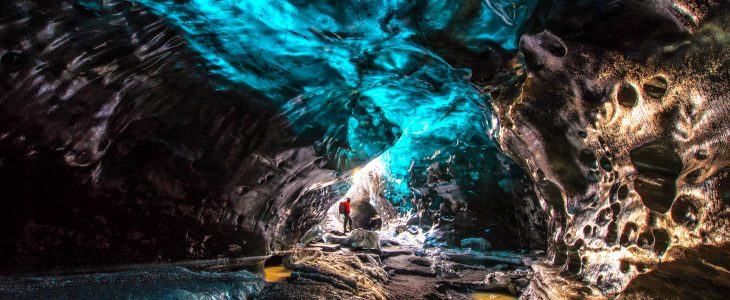 10% off all glacier tours