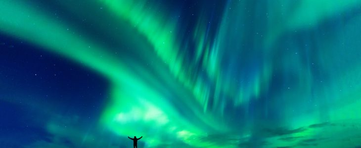 10% off all Northern Lights tours