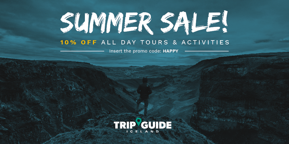 TripGuide Iceland Tours and activities