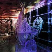Magic Ice – Ice bar & Gallery